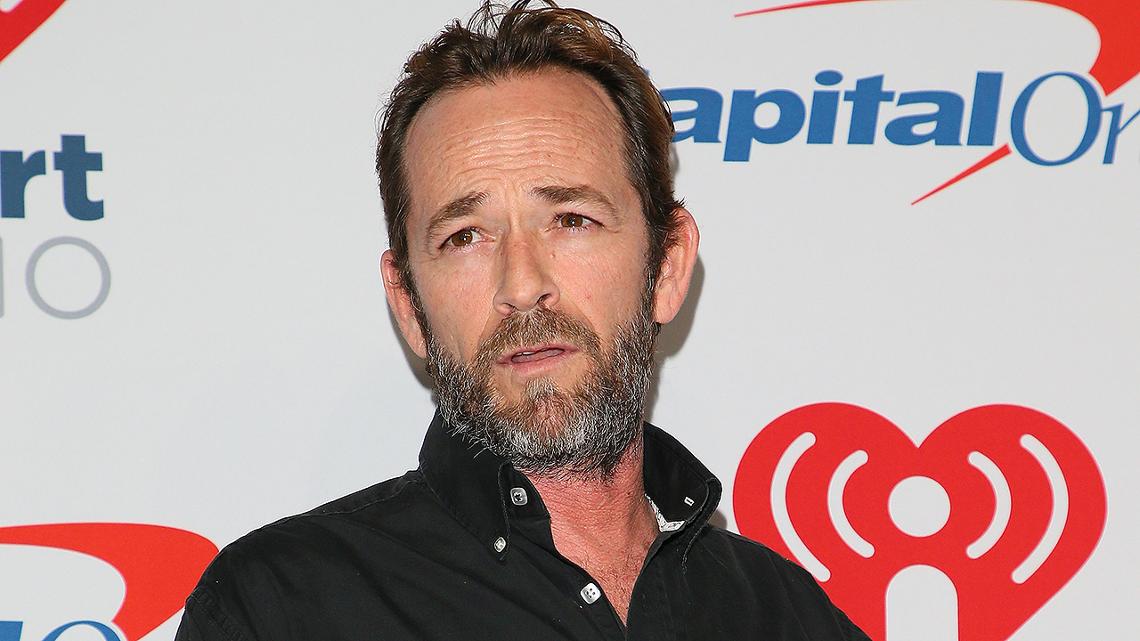 Luke Perry, star of 'Beverly Hills, 90210' and 'Riverdale,' dead at 52