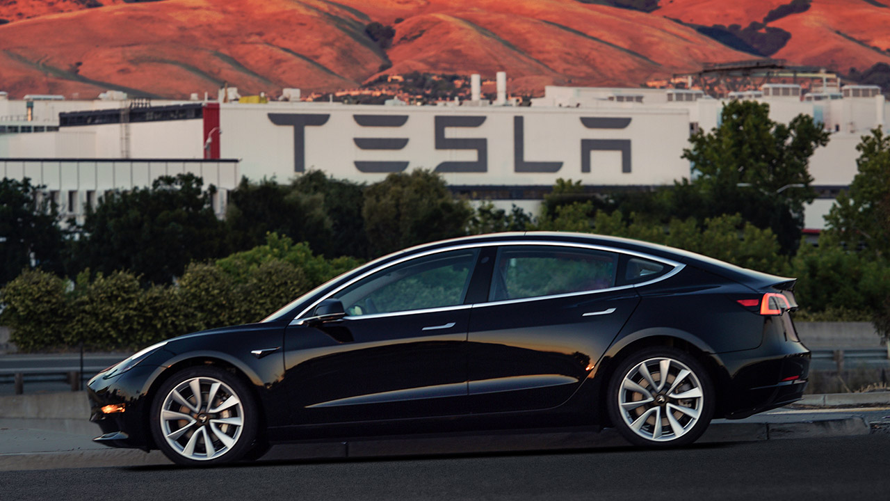 Consumer Report drops Tesla Model 3 recommendation due to reliability issues