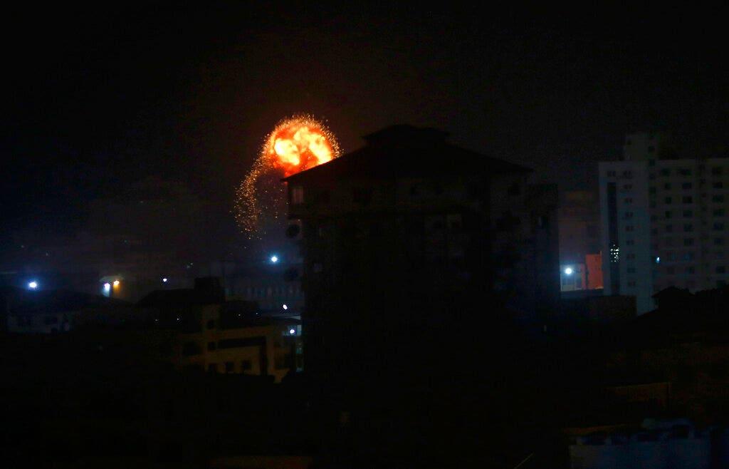 Israel's Ambassador calls on United Nations Security Council to condemn Hamas following rocket attacks
