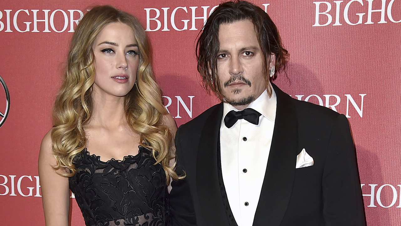 Johnny Depp sues ex-wife Amber Heard for $50M, claiming defamation, affair with Elon Musk