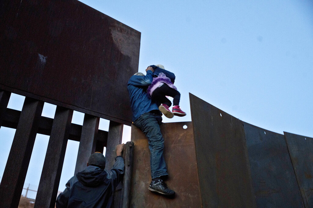 Yes, illegal immigration is a national emergency, but not for the reasons Trump is giving