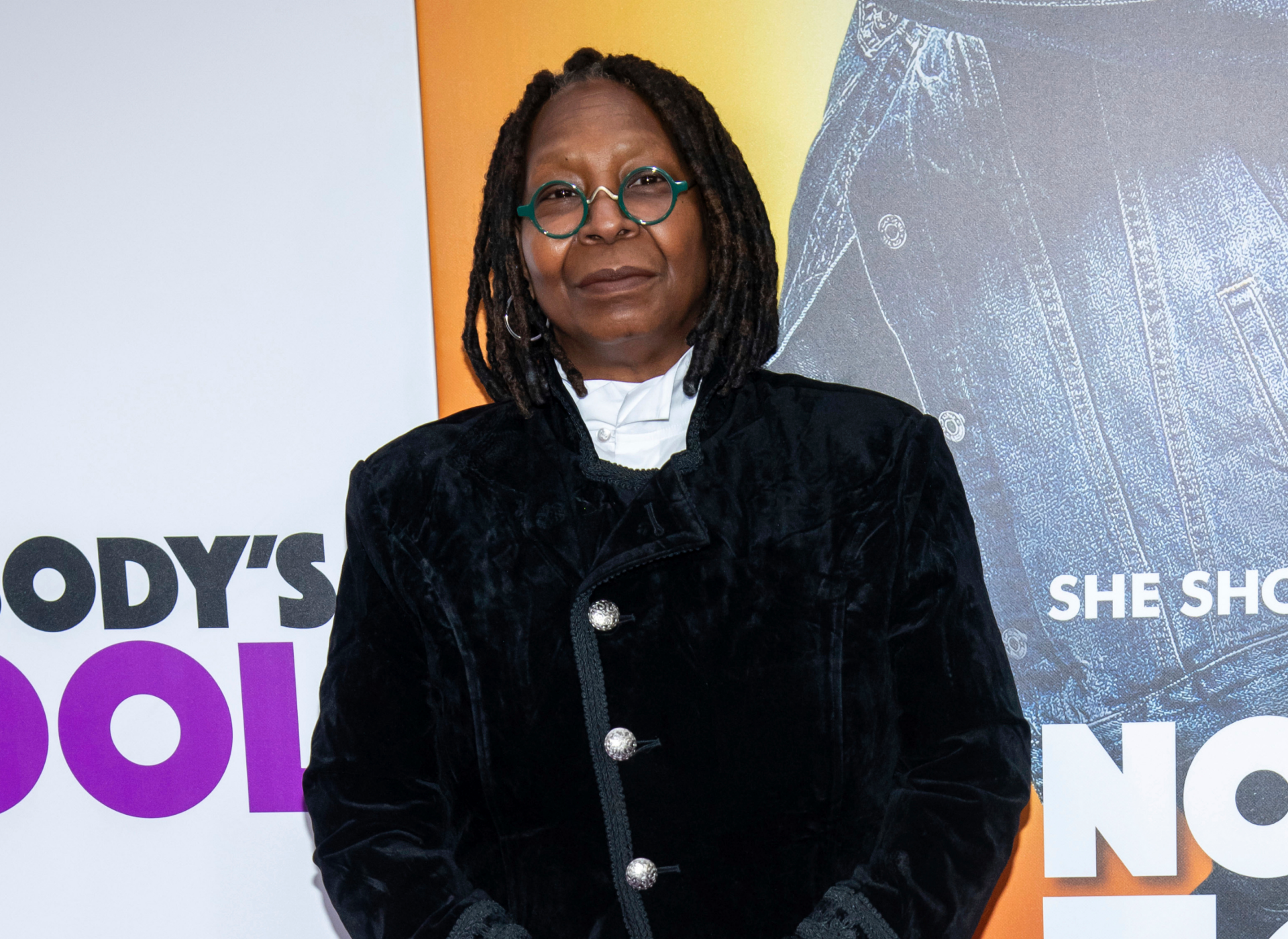 Whoopi Goldberg tries to link D-Day with immigration, says it's what soldiers 'fought for'