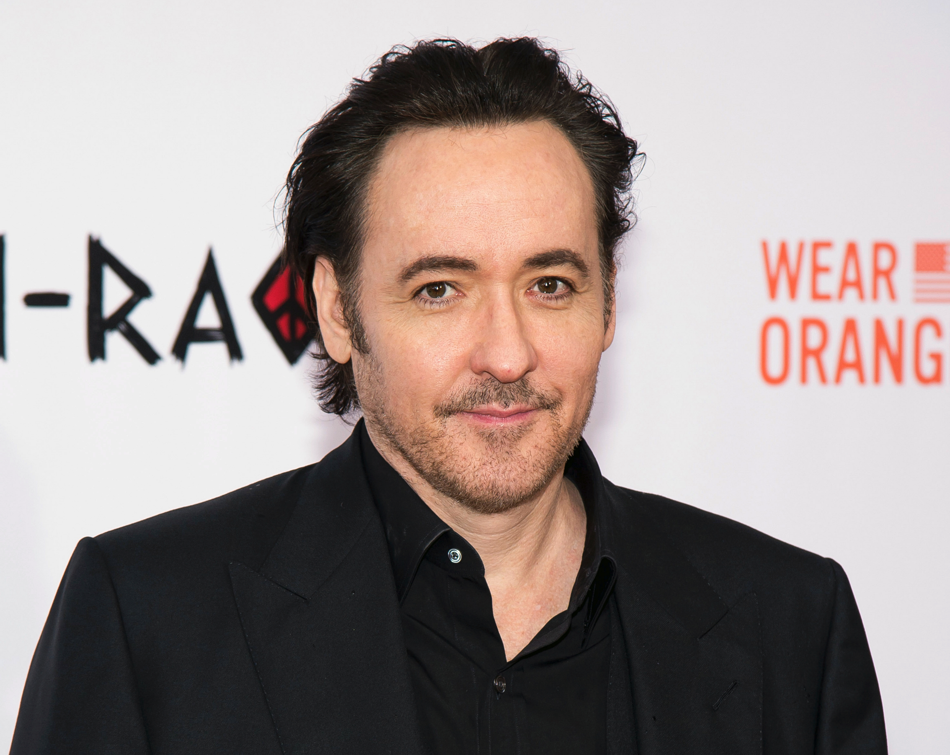 John Cusack suggests he`s `done talking` to friends,...
