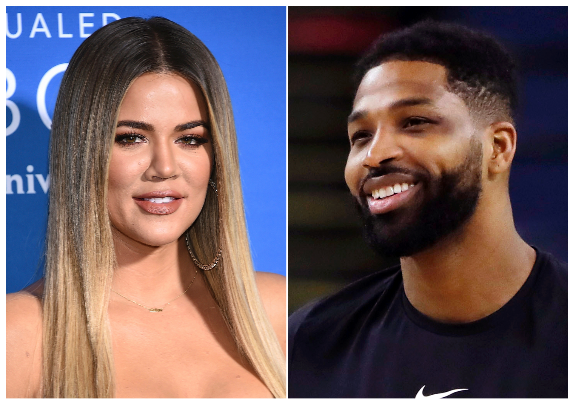 Khloe Kardashian's ex Tristan Thompson leaves 'thirsty' comment under Instagram post