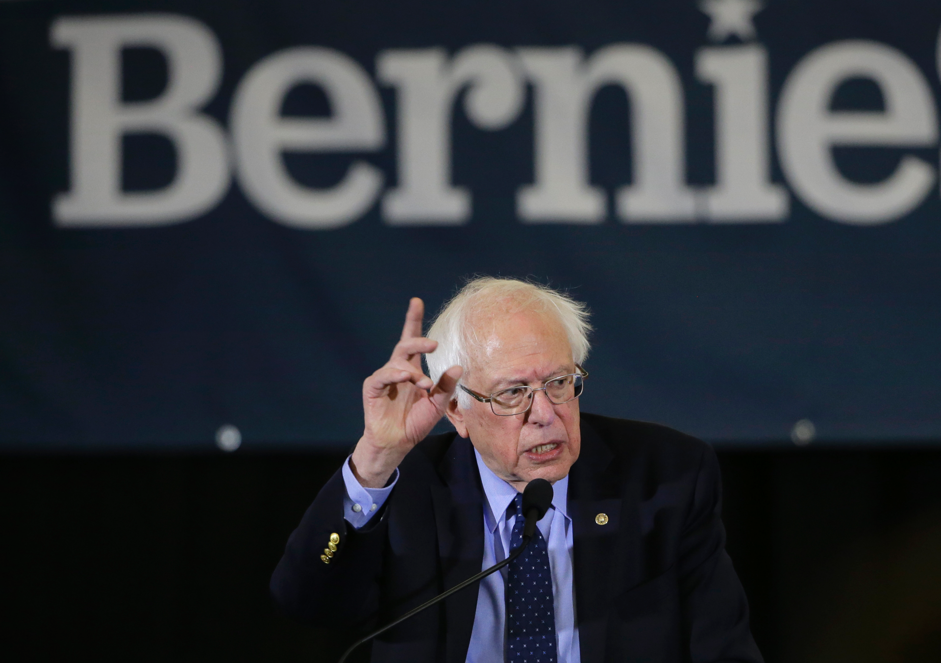 Westlake Legal Group ContentBroker_contentid-d193fa7dadc2486b82f2a0fedd2901f8 Bernie Sanders touts working-class message at Pittsburgh rally Samuel Chamberlain fox-news/us/us-regions/northeast/pennsylvania fox-news/politics/elections/democrats fox-news/politics/elections/campaigning fox-news/politics/2020-presidential-election fox-news/person/bernie-sanders fox news fnc/politics fnc article 2ebe1cfb-842c-5368-ab43-187fc54a1a80