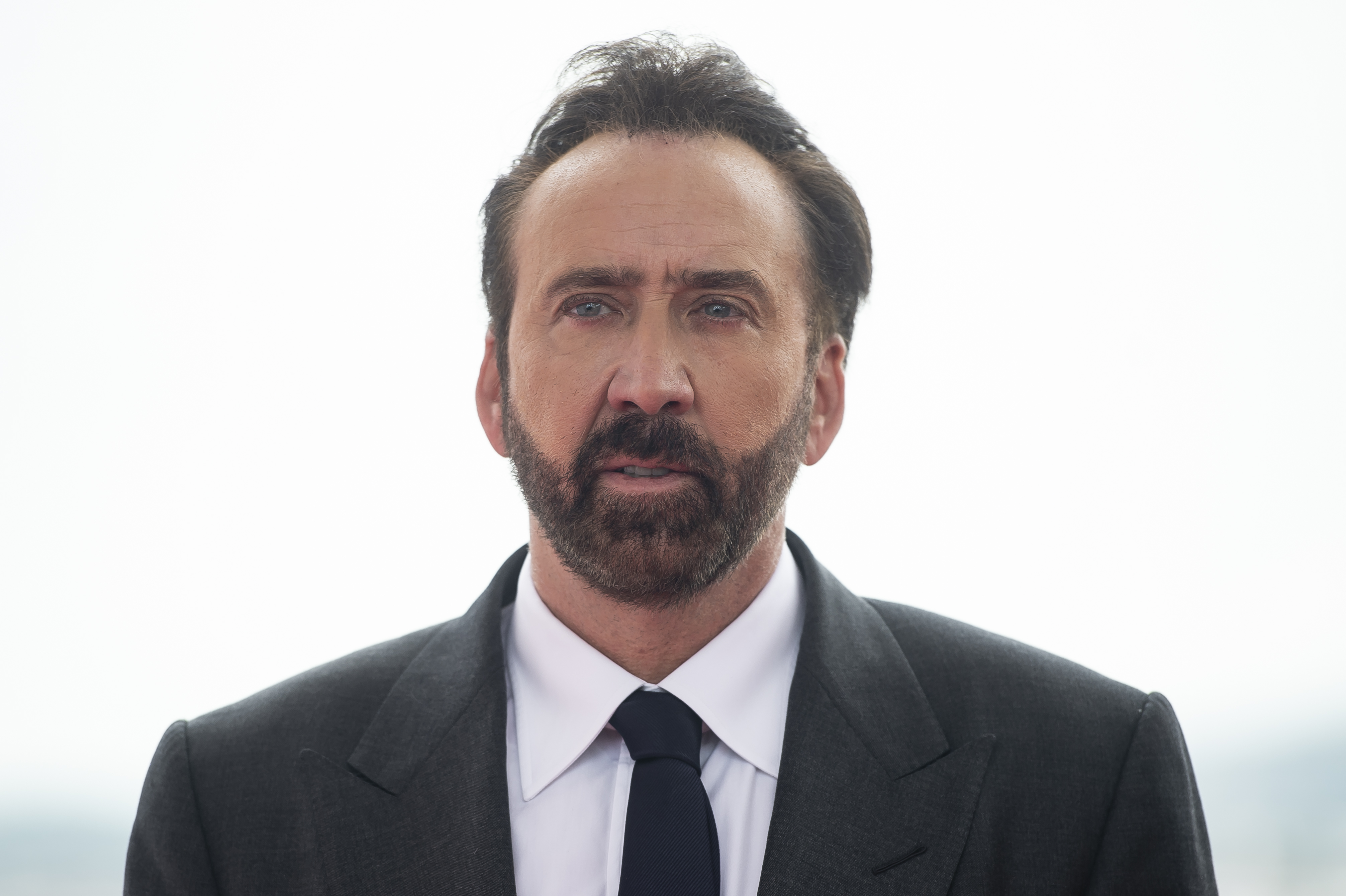 Nicolas Cage files for annulment 4 days after getting married