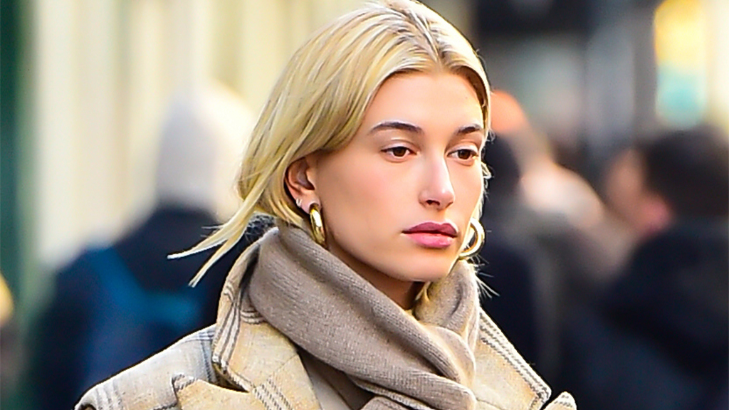 Hailey Baldwin fires back at critics: 'Am I not allowed to be grateful?'