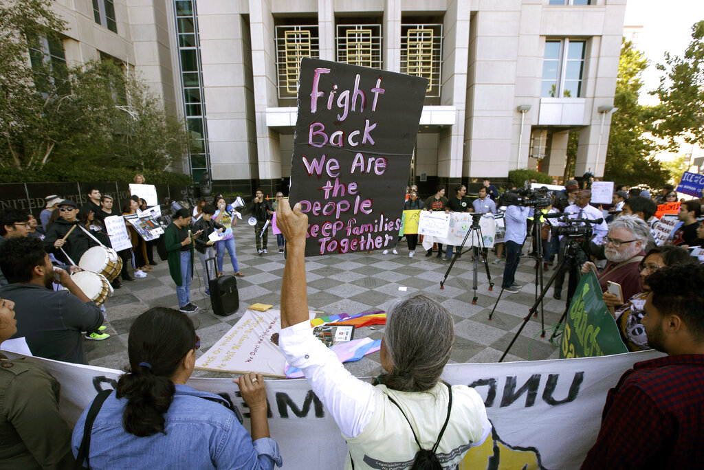 9th Circuit rejects most of White House bid to block California 'sanctuary' laws