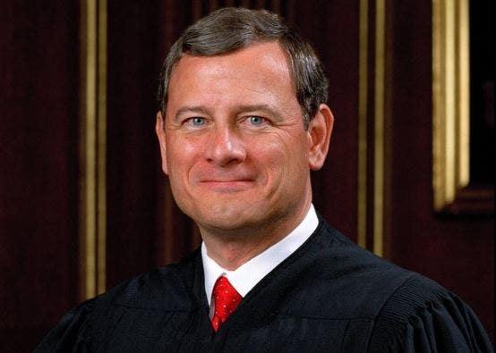 Chief Justice Roberts' recent votes raise doubts about 'conservative revolution' on Supreme Court thumbnail