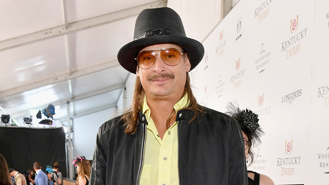 Kid Rock took to Twitter to double down on his controversial use of a homophobic slur during a recent concert appearance.