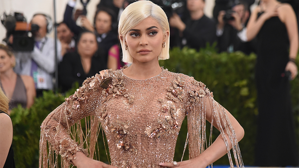 Kylie Jenner shares insight on what she's done to get her 'body back' after giving birth
