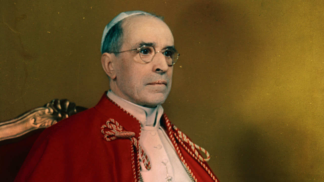 Donald trump Vatican set to open Pope Pius XII's secret WWII archives thumbnail
