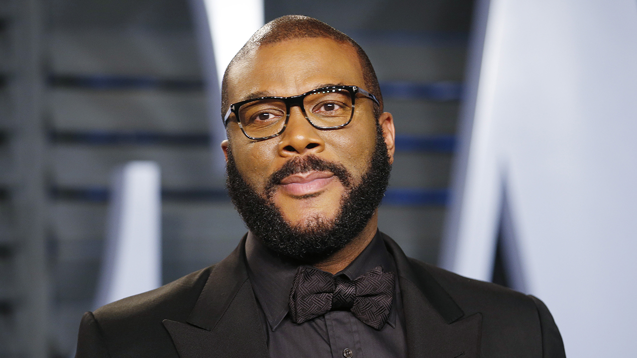 Tyler Perry sending relief to Dorian-devastated islands using his own seaplane in Nassau: report