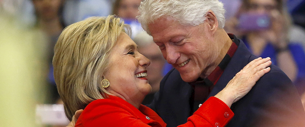 Westlake Legal Group bill-hillary Broadway play 'Hillary and Clinton' closing early due to low ticket sales Joseph Wulfsohn fox-news/politics/the-clintons fox-news/entertainment/media fox news fnc/entertainment fnc db4658bd-189a-5aef-a3a9-8d0639bdeddf article
