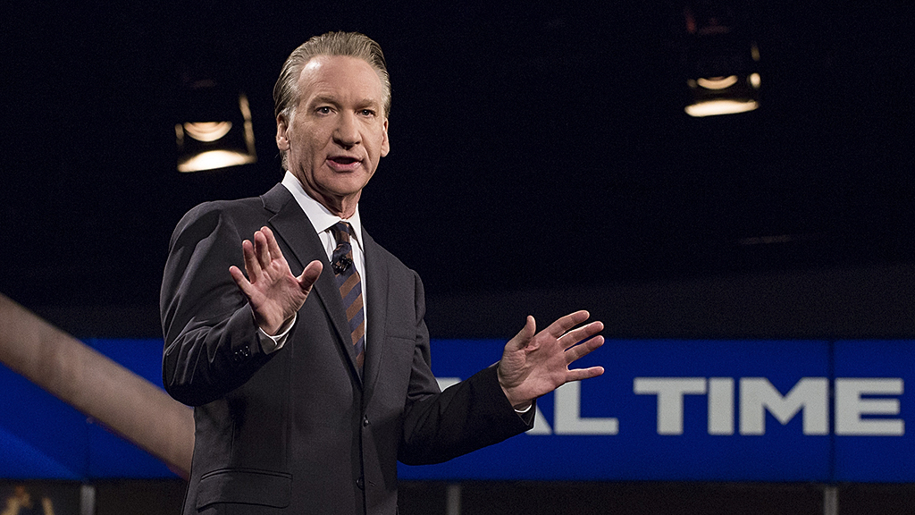 Westlake Legal Group bill-maher-HBO Maher blasts Hillary Clinton for 'stealing' his act with 'China, if you're listening' Joseph Wulfsohn fox-news/topic/fox-news-flash fox-news/entertainment/politics-on-late-night fox-news/entertainment/genres/comedy fox news fnc/entertainment fnc bd4c0932-c8c1-5672-a915-d4db568b4d3e article