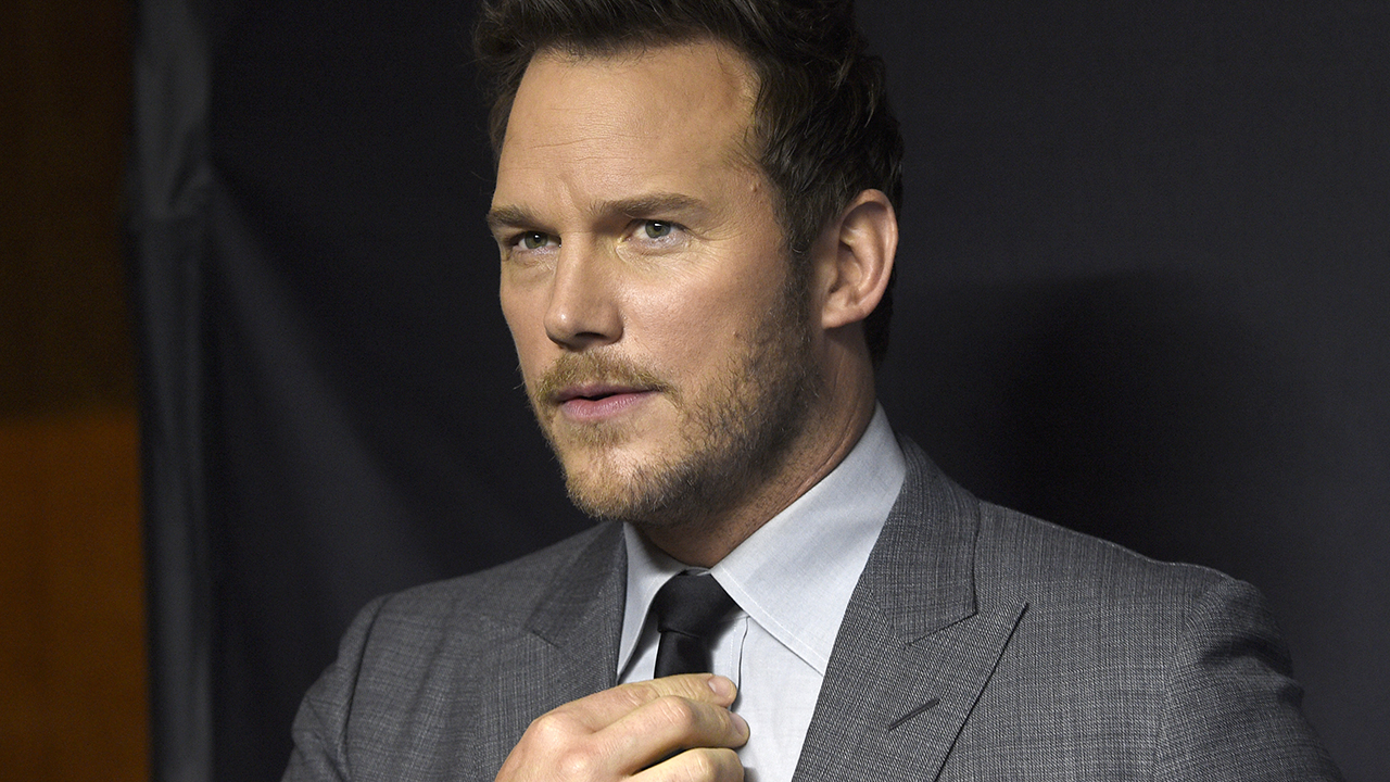 Westlake Legal Group chris-pratt-ap Chris Pratt is a country music star after surprise performance in Nashville Jessica Napoli fox-news/person/chris-pratt fox-news/entertainment/music fox-news/entertainment/genres/country fox news fnc/entertainment fnc article 4c271838-f945-508f-acb9-1337f85c3d2b