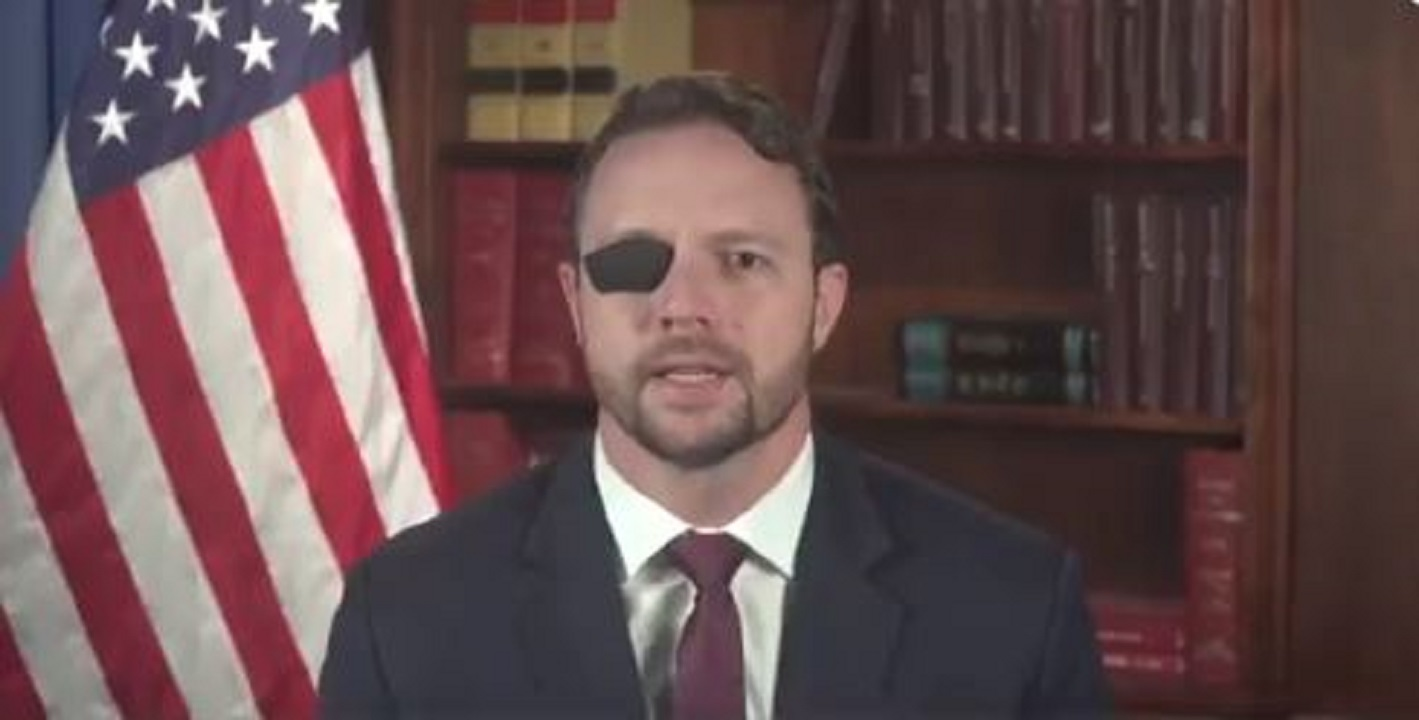 Westlake Legal Group dc Rep. Dan Crenshaw dings ex-Obama aide Ben Rhodes for doubting US link of Iran to tanker attack Lukas Mikelionis fox-news/world/conflicts/iran fox-news/politics/house-of-representatives fox news fnc/politics fnc article 1907509c-dd77-50ff-92b3-e3cea4296155