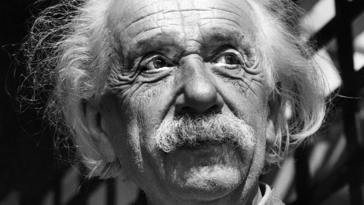Shocking Einstein letters, revealing 'Hitler-insanity', up for auction