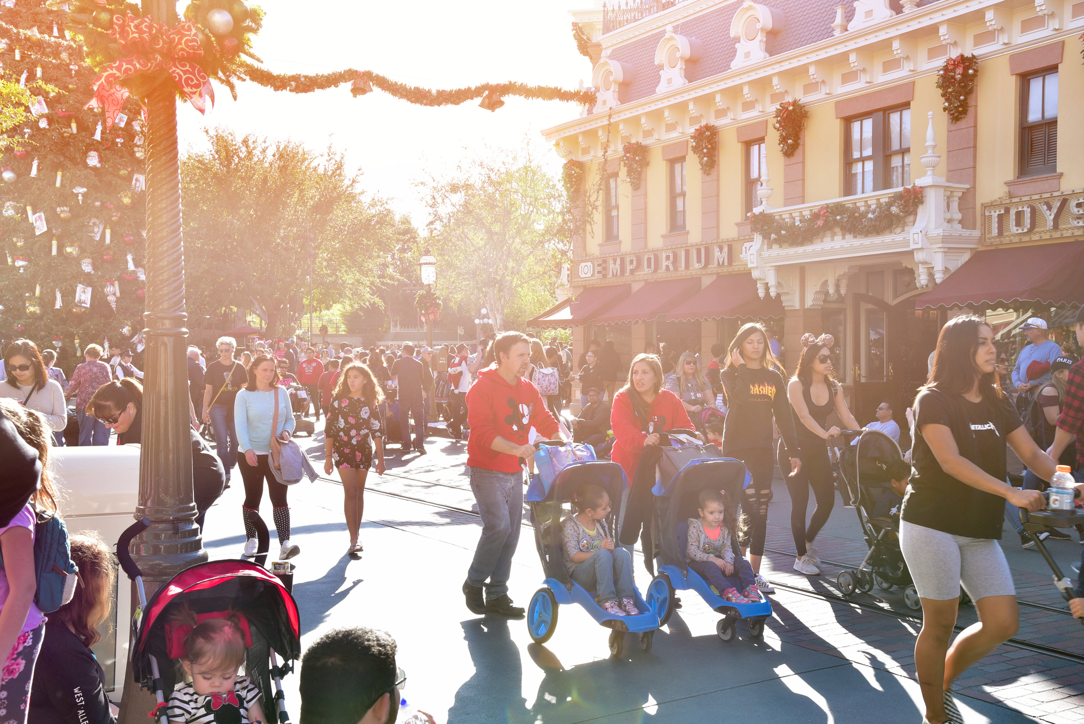 Disneyland makes controversial change to classic attraction: 'I am livid!' thumbnail