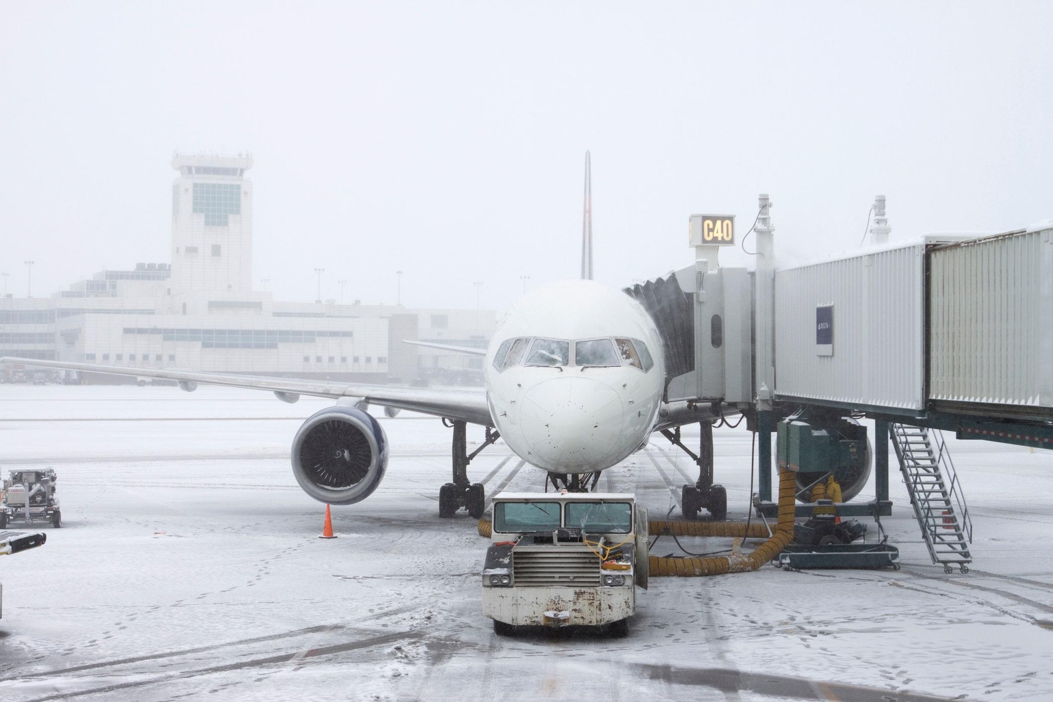 Winter to feature 'Polar Coaster' mix of frigid temperatures, snow: Farmers' Almanac