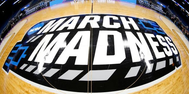 March Madness rugs become hot NCAA team souvenir during tournament time, report says