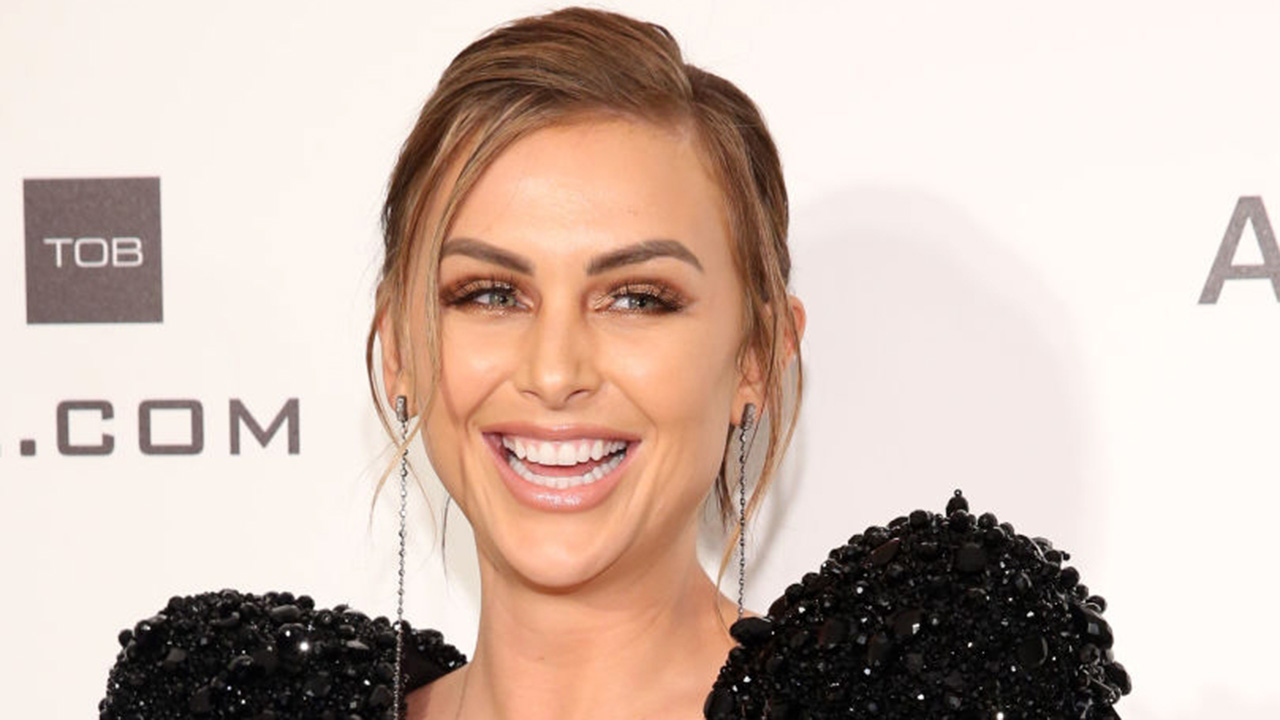 Reality star Lala Kent of 'Vanderpump Rules' reveals she's an alcoholic