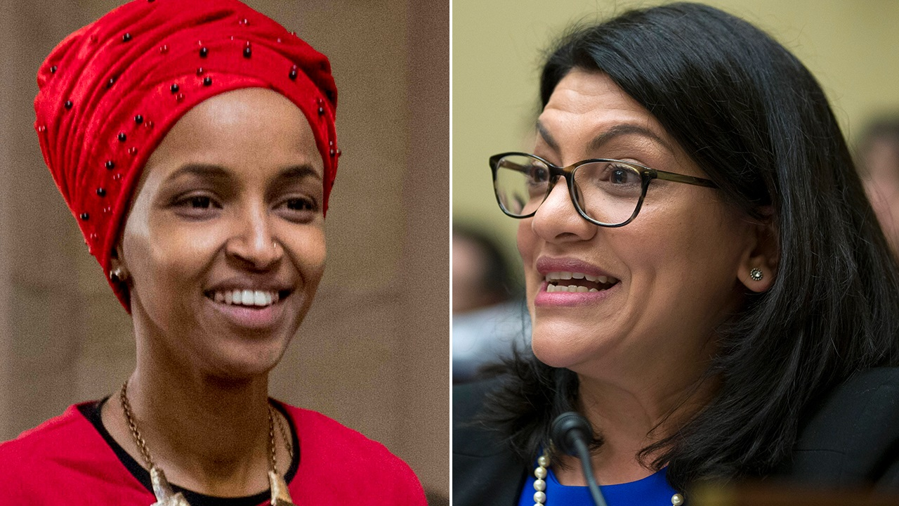 Westlake Legal Group omar_tlaib_sbs 'It's sickening': Liz Cheney slams Democratic leaders for defense of Tlaib's Holocaust remark fox-news/us/us-regions/west/wyoming fox-news/us/us-regions/midwest/minnesota fox-news/topic/fox-news-flash fox-news/politics/house-of-representatives/republicans fox-news/politics/house-of-representatives/democrats fox-news/politics/elections/house-of-representatives fox-news/person/nancy-pelosi fox news fnc/politics fnc bdf54487-54e1-5c73-8b30-21db4ef87882 Barnini Chakraborty article