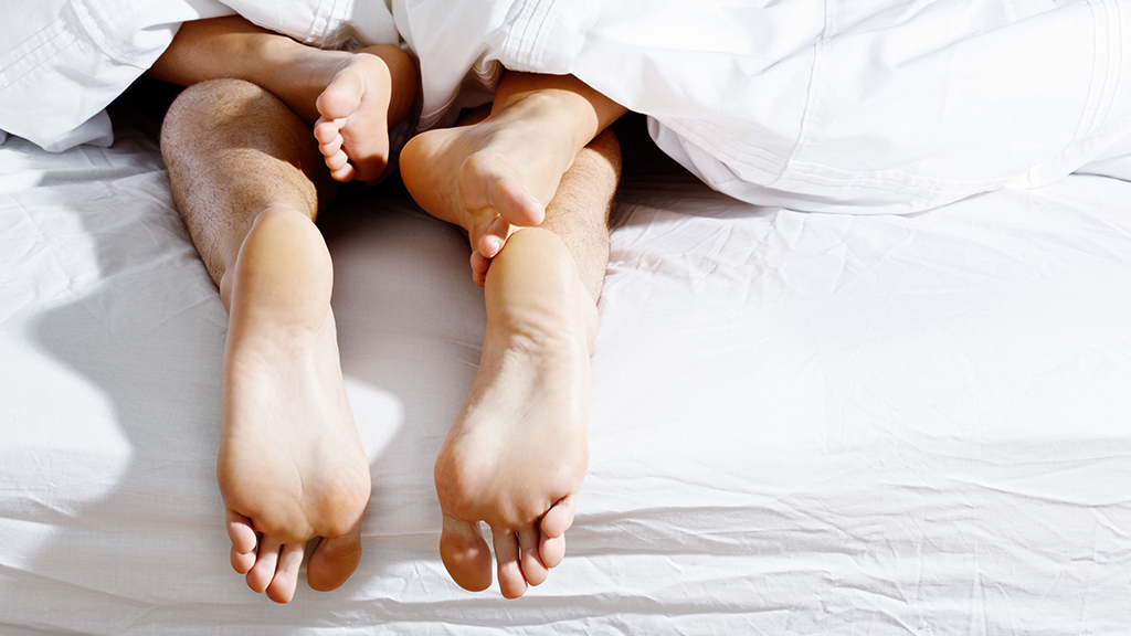 Number of American adults not having sex reaches all-time high, report says