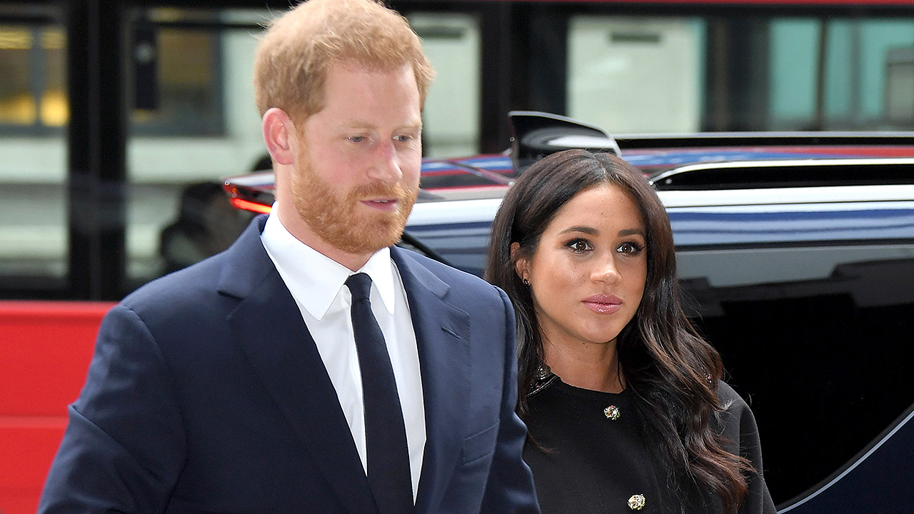 Meghan Markle, Prince Harry: Drone reports 'more prevalent' near LA area where Sussexes live, source says