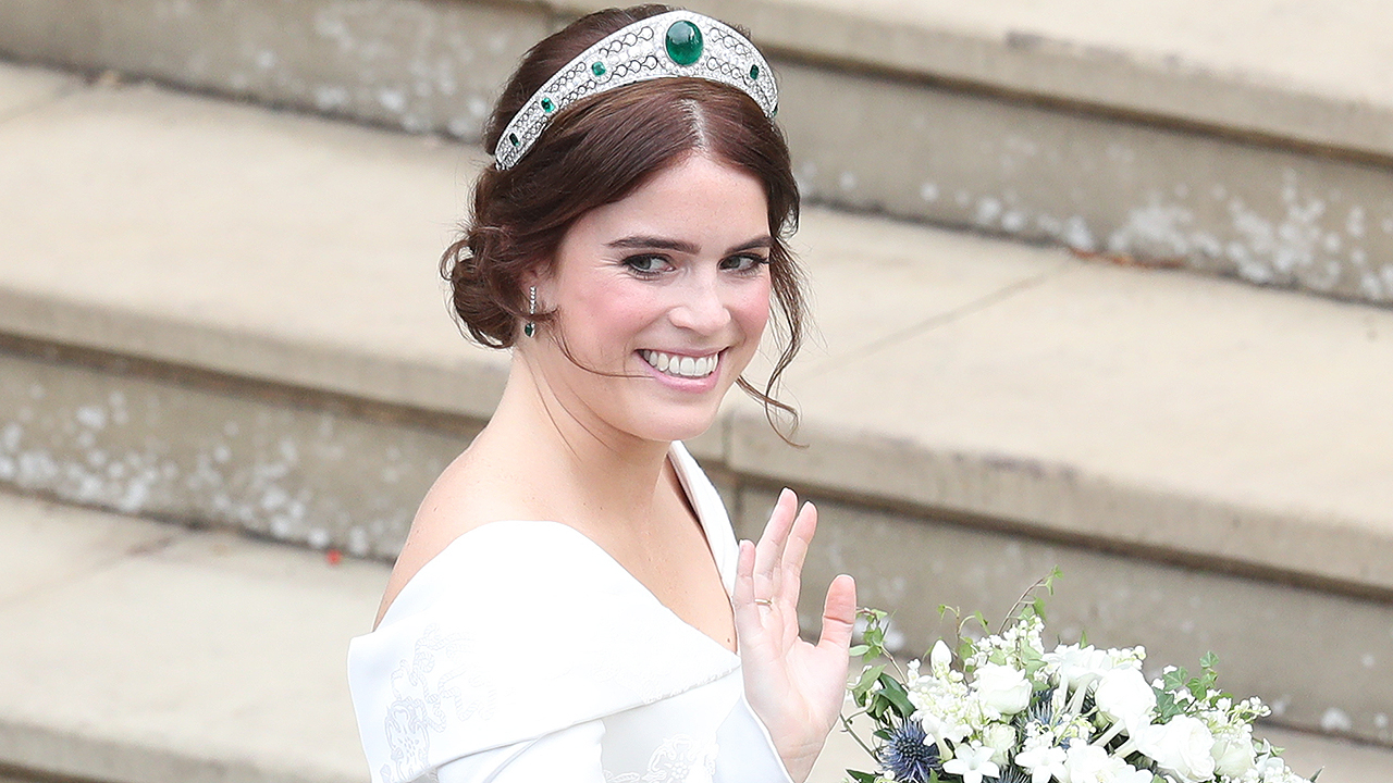 Princess Eugenie ends Instagram hiatus with first pic since dad Prince Andrew stepped back from royal duties