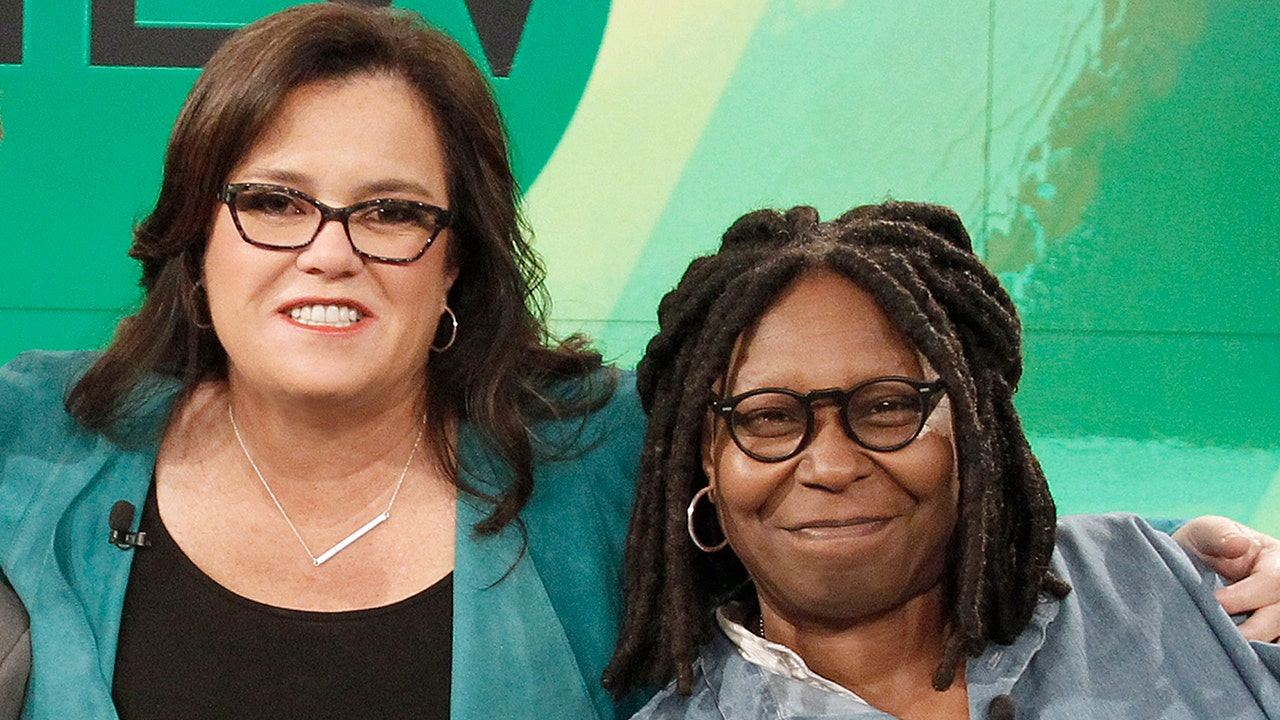 Westlake Legal Group rosie-odonnell-whoopi-goldberg-the-view Rosie O'Donnell and Whoopi Goldberg made 'The View' into 'World War III' Jessica Sager fox-news/entertainment/tv fox-news/entertainment/the-view fox-news/entertainment/events/feud fox-news/entertainment/celebrity-news fox news fnc/entertainment fnc f6a18beb-bd12-5f5d-bf28-02ae0b7e0054 article