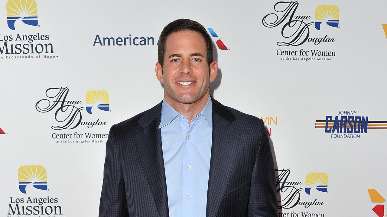 Tarek El Moussa didn't 'anticipate' divorce from Christina Anstead: 'I've learned a lot'