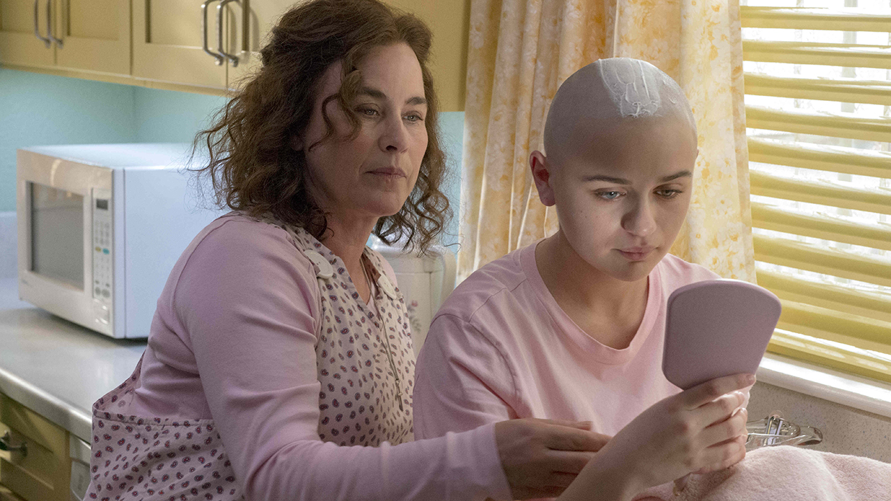 Patricia Arquette takes on shocking Gypsy Rose crime in 'The Act': The mom-daughter relationship was 'toxic' - Fox News thumbnail