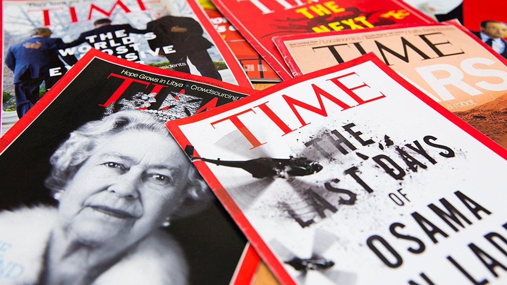 Westlake Legal Group time-2-istock Elizabeth Warren is latest 2020 Dem to snag Time magazine cover spot Sam Dorman fox-news/person/elizabeth-warren fox-news/person/donald-trump fox-news/entertainment/media fox news fnc/politics fnc article 1534def3-7eca-5d4a-8ffb-9667dd81ca11