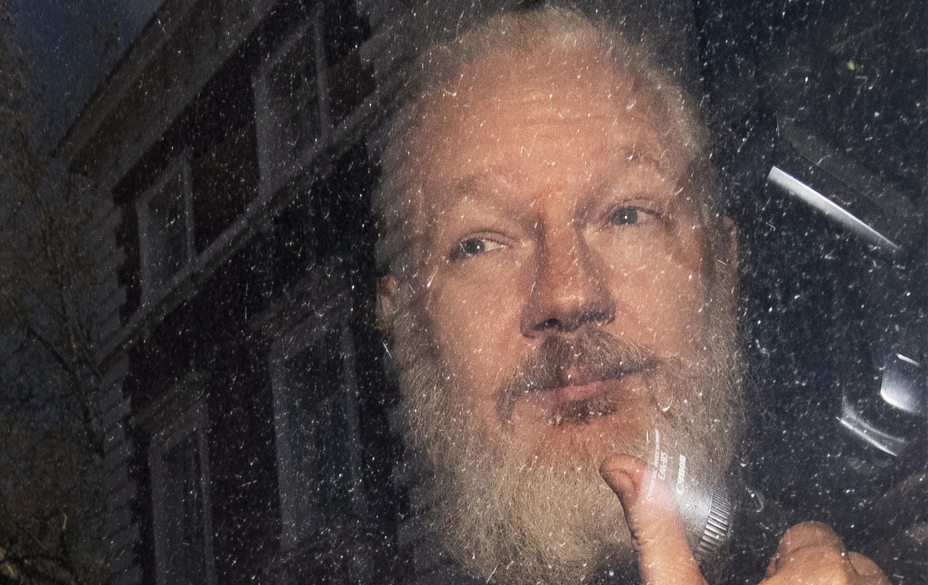 Westlake Legal Group 01_2019_AP19101487775541-copy Ecuador hit with 40 million cyber-attacks since Julian Assange arrest Kaylie Piecuch fox-news/world/world-regions/latin-america fox-news/tech/topics/cybercrime fox-news/person/julian-assange fox news fnc/world fnc article 4f52902e-f909-5e11-85cb-e72bbaeb3cea