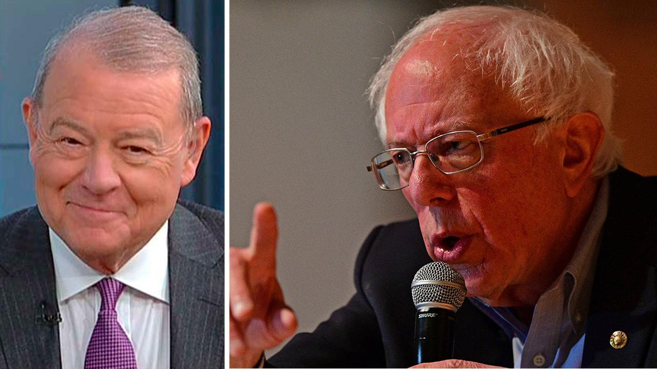 Westlake Legal Group 694940094001_6026726708001_6026724471001-vs Stuart Varney: Trump is bound to win again in 2020 if Democrats are as far-left as Bernie Sanders fox-news/topic/fox-news-flash fox-news/shows/fox-friends fox-news/politics/2020-presidential-election fox-news/person/donald-trump fox-news/person/bernie-sanders fox news fnc/politics fnc article Anna Hopkins 2be08ed8-34dc-543c-907d-29fdc06156c8
