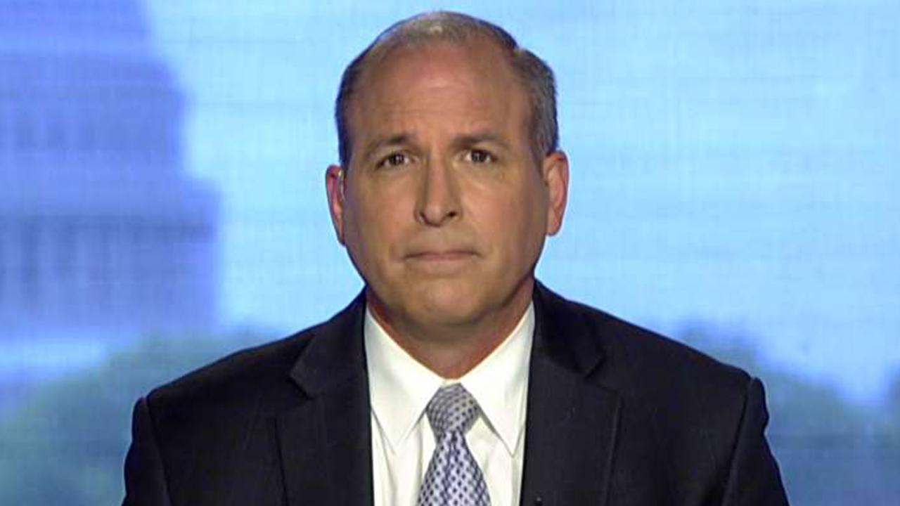 Westlake Legal Group 694940094001_6031116873001_6031109250001-vs Obama border patrol chief on immigration crisis: Congress not 'looking at what they need to do right now' Robert Gearty fox-news/us/immigration fox-news/topic/fox-news-flash fox news fnc/politics fnc article 30ce3001-b54b-539e-bf80-e5439d6f362a