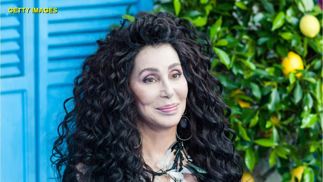 Cher blasts 'thug' Trump after it appeared they reached a common ground