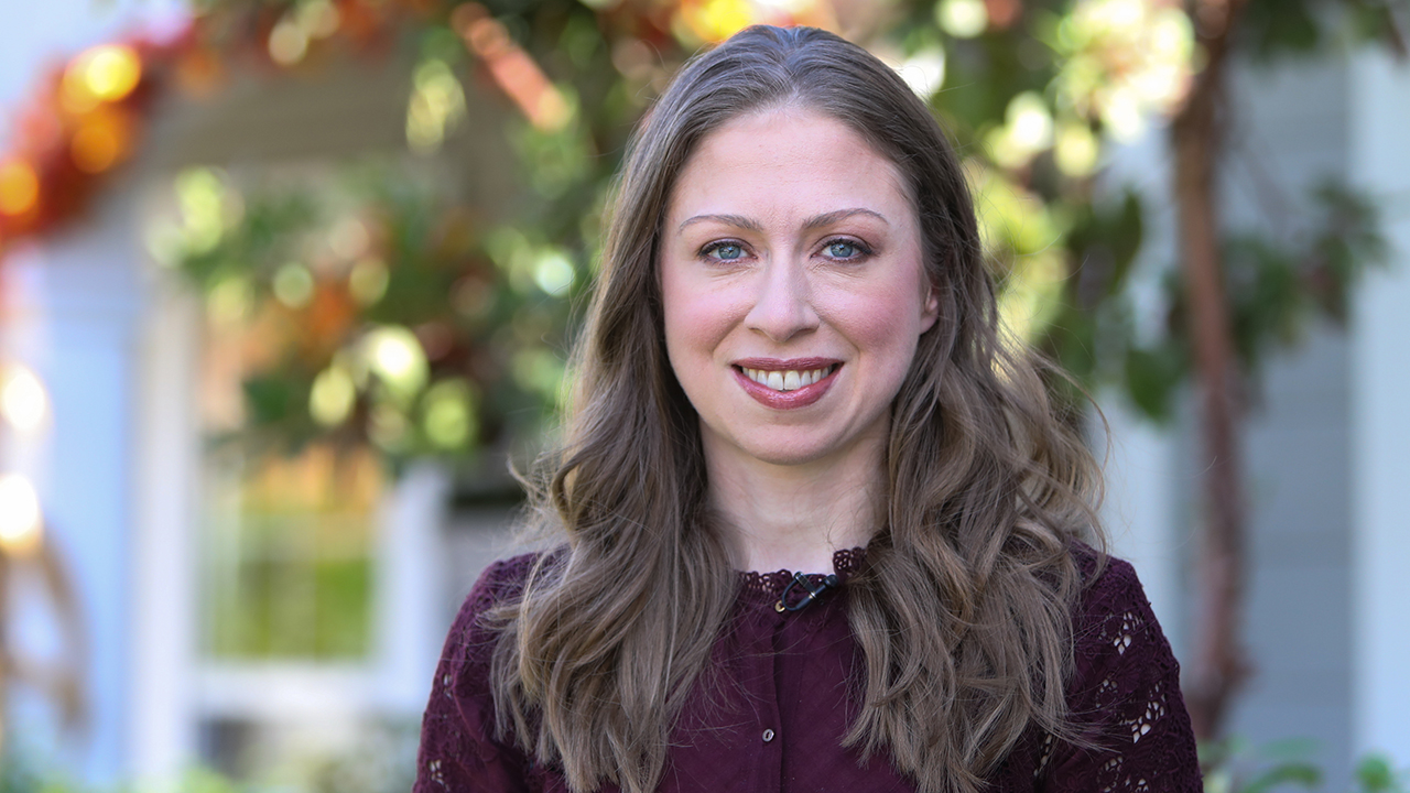 Tammy Bruce: Chelsea Clinton is worth big bucks -- Here's how she managed to make all that money