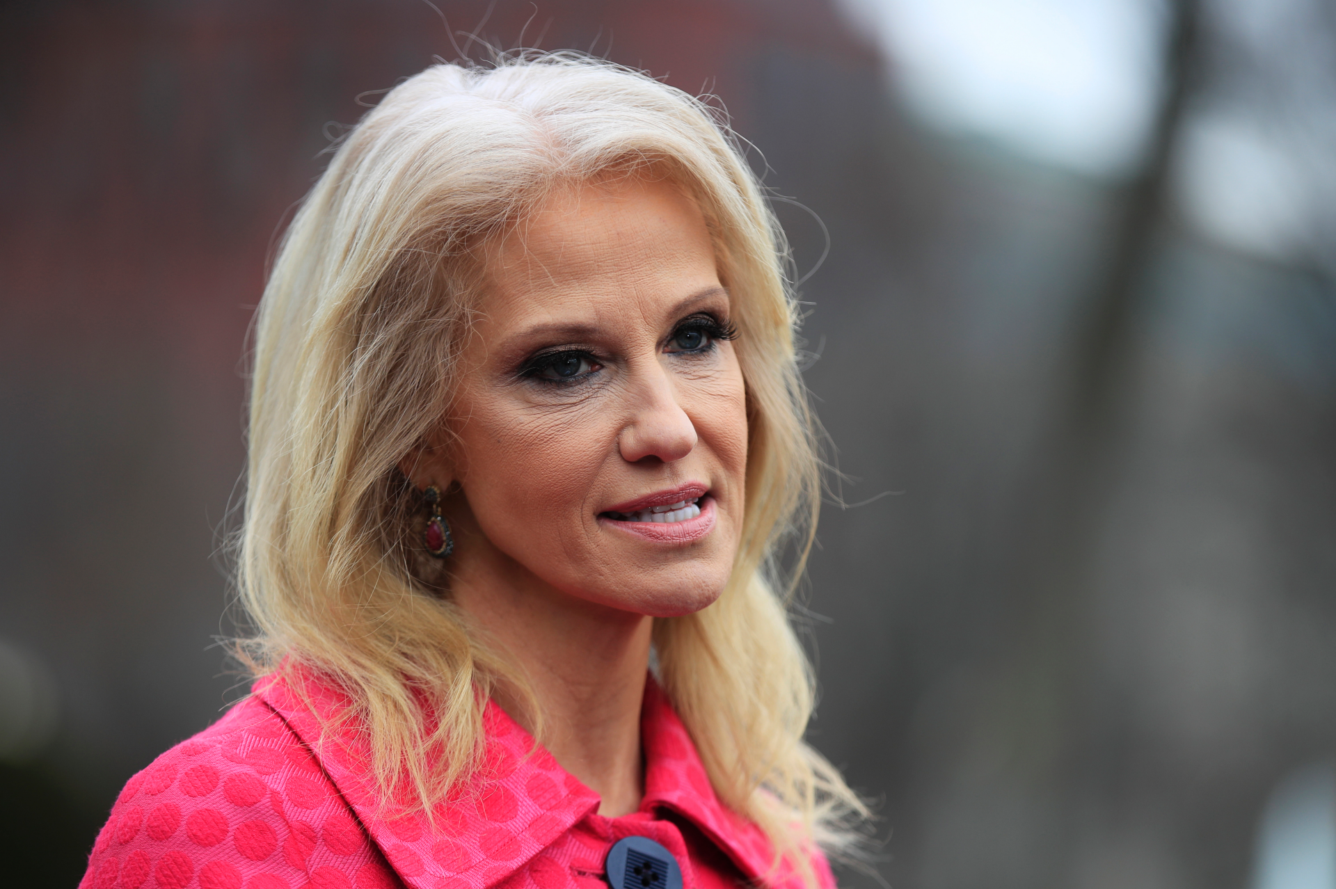 Kellyanne Conway: Trump can't be impeached by an investigation Democrats started