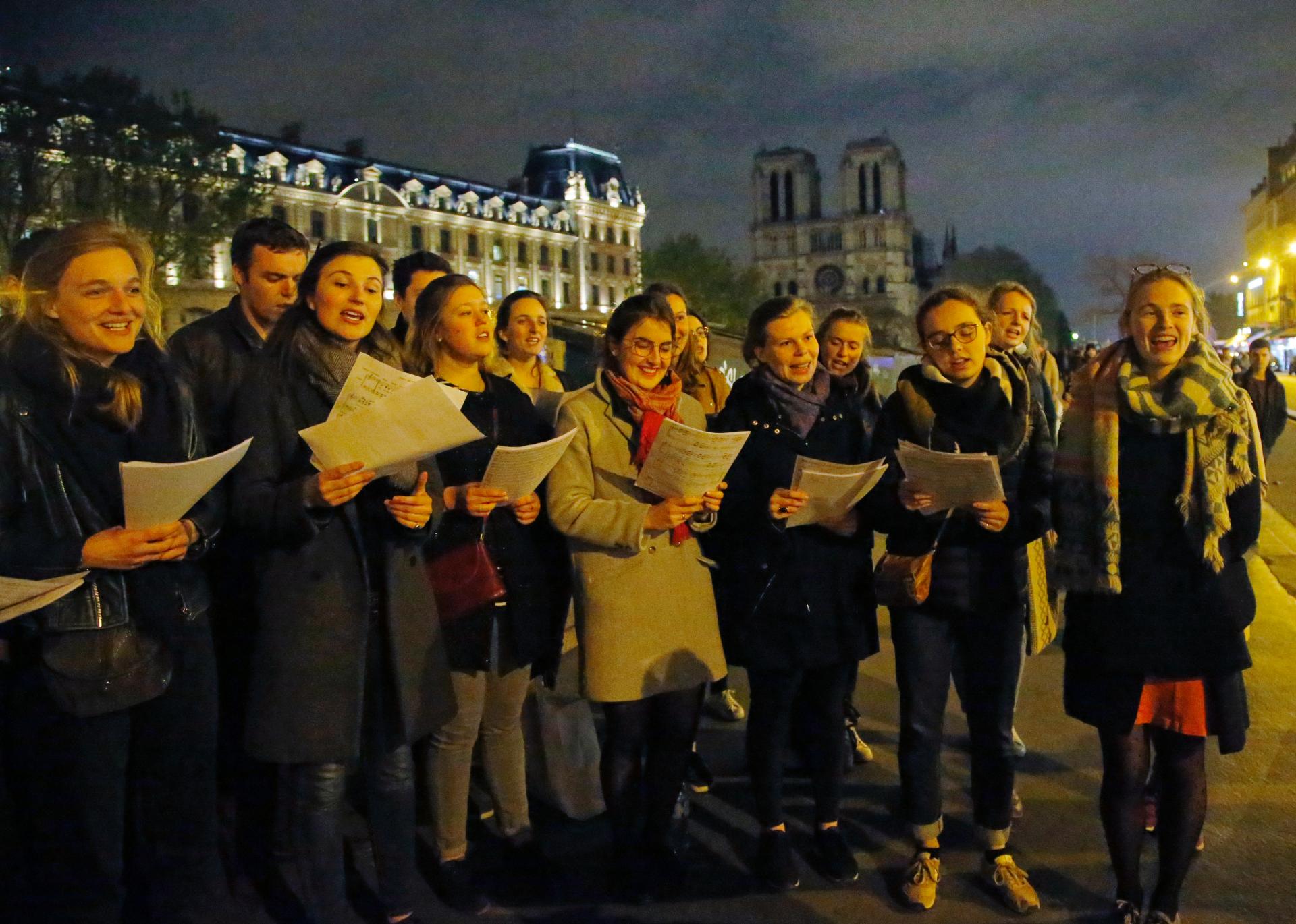 Westlake Legal Group ContentBroker_contentid-1f16f27ac0734c15b94140b71bd9799e $1 billion raised to rebuild Paris' Notre Dame after fire Paris fox-news/world/world-regions/europe fox-news/world fnc/world fnc Associated Press article 8e19667f-bc8b-5048-9f6c-9914eca9232d