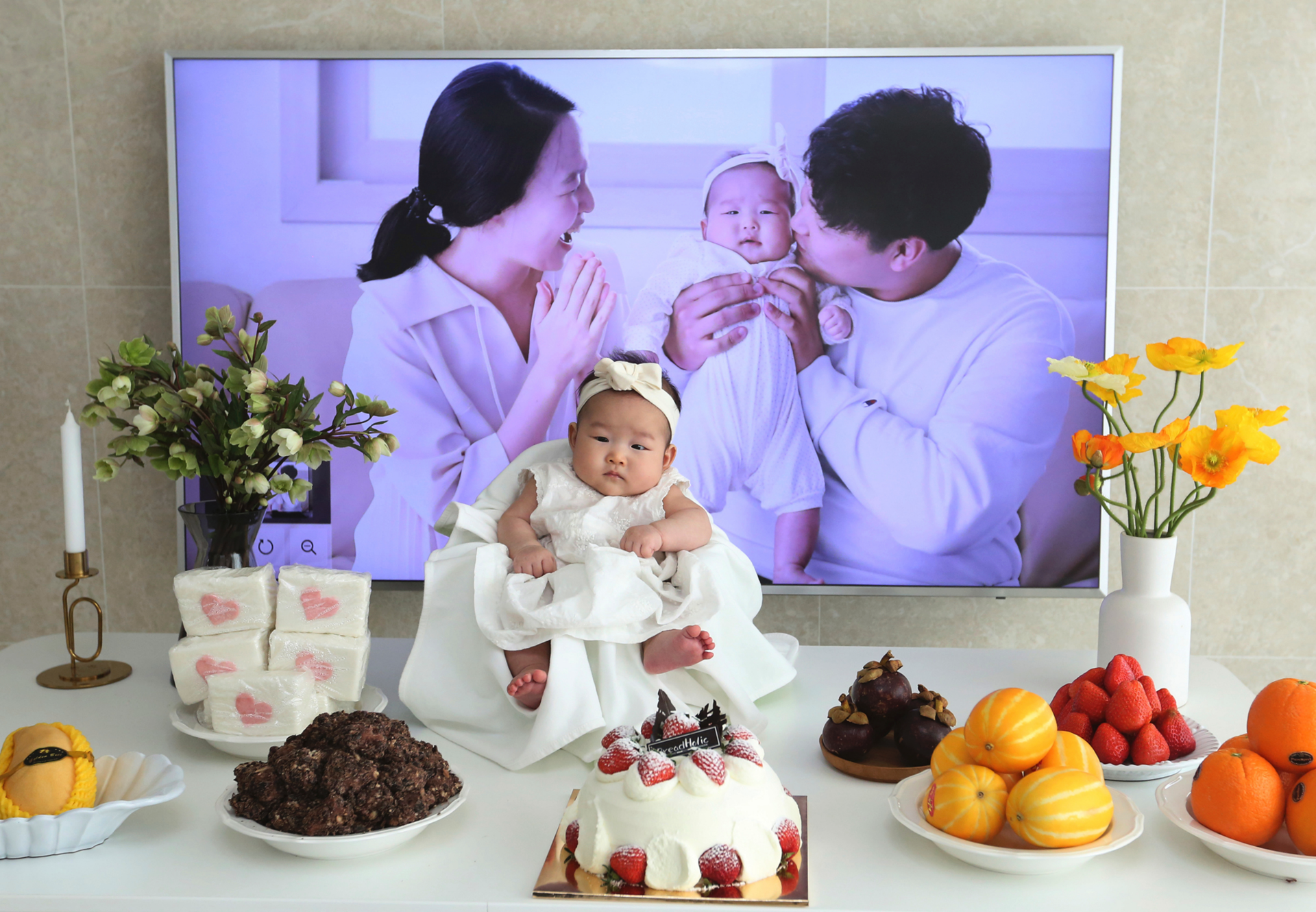 S. Korean babies born Dec. 31 become 2-year-olds next day