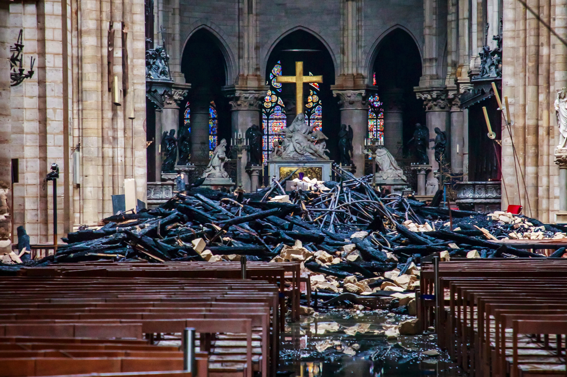 Westlake Legal Group ContentBroker_contentid-8c3f9e29331a47239b69c807eddc48e5 Rebuilding Notre Dame will be long, fraught and expensive JILL LAWLESS and RAF CASERT fox-news/world/world-regions/united-kingdom fox-news/world/world-regions/europe fox-news/world fnc/world fnc d16a2f1e-5585-5bd5-8101-f2b0ea6551a2 Associated Press article