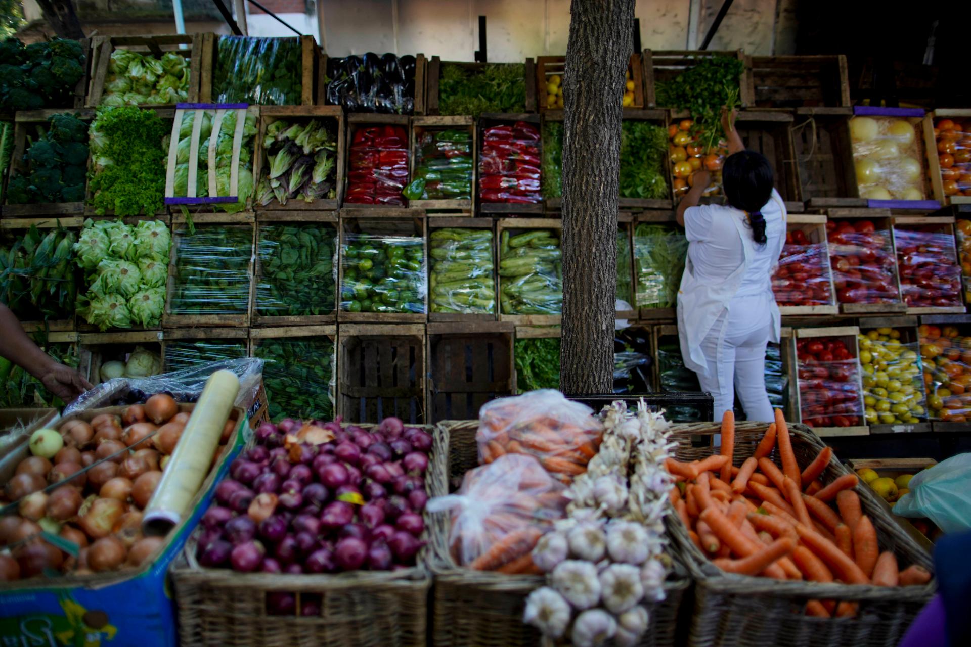 Viral video berät das waschen von Obst und Gemüse mit Seife: Hier ist der Grund, warum das eine schlechte Idee