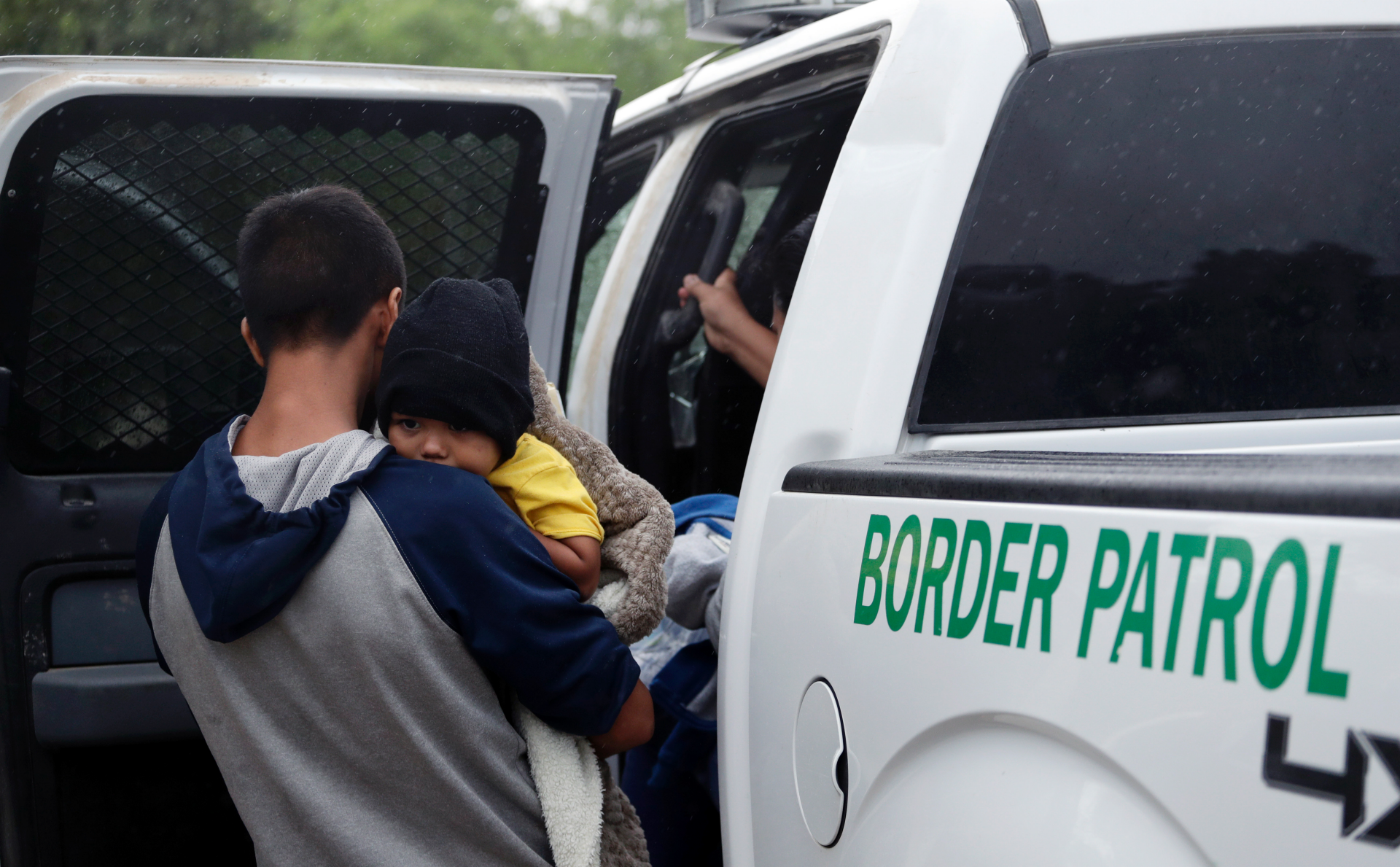 New York Times op-ed writer calls for public shaming of US Border Patrol agents