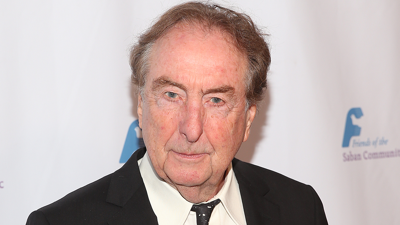 Monty Python comedian Eric Idle's home evacuated after white powder was found in suspicious letter