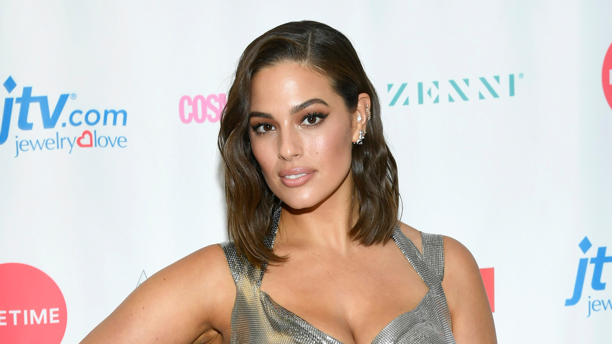 Ashley Graham opens up about body image and sex fears during pregnancy: 'I felt alone'