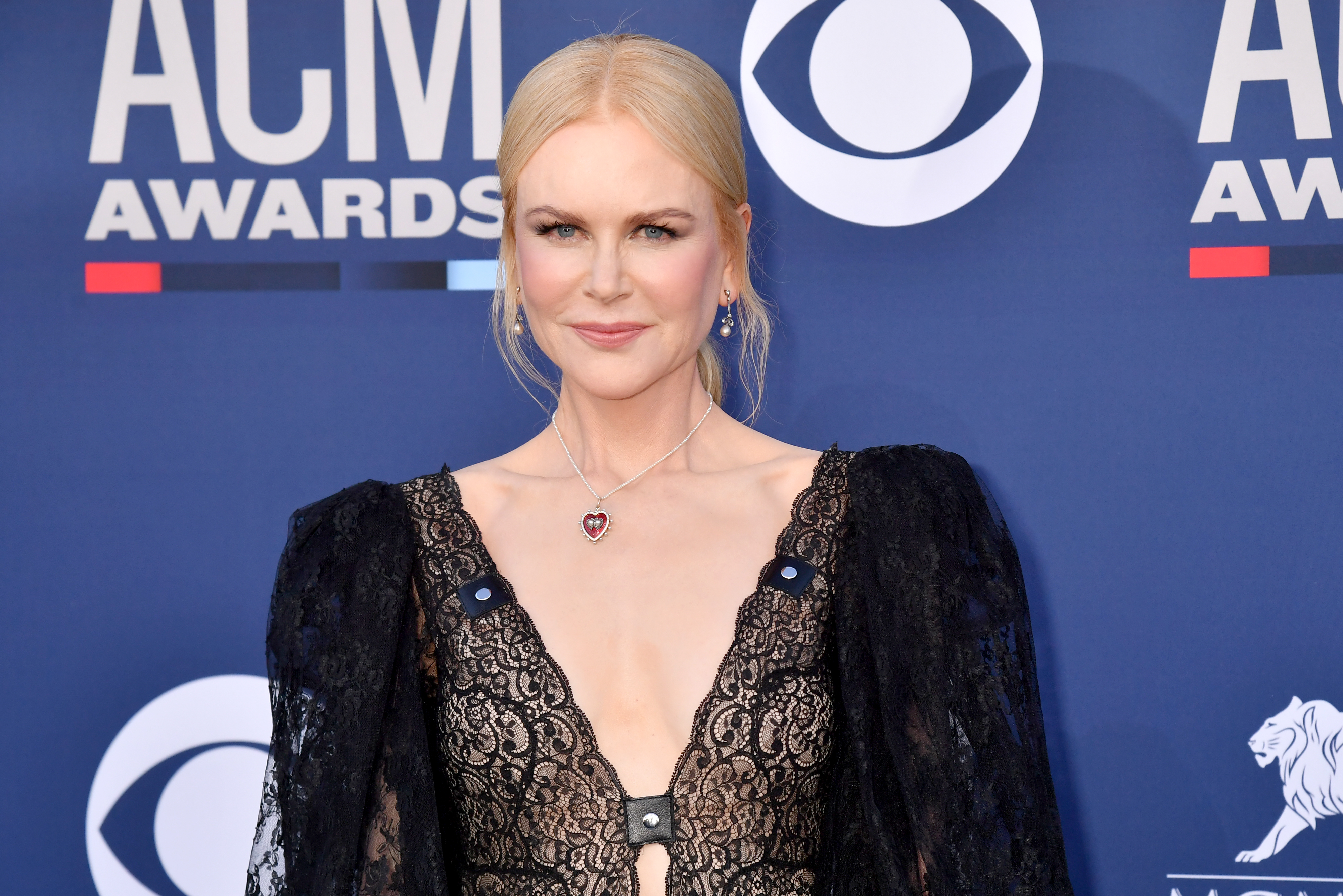 Nicole Kidman says she's 'teased' for her belief in God, going to Church as a family - Fox News