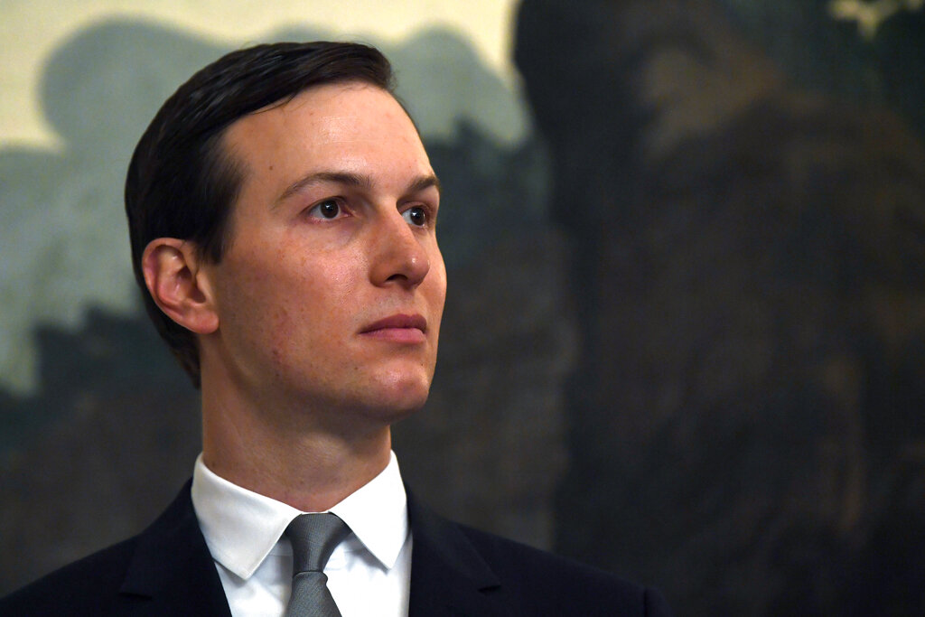 Lisa Daftari: Kushner says opposition to Iran brings Israel and Arab nations closer together