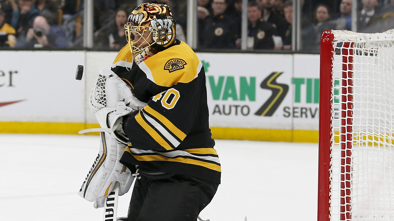 Bruins' Tuukka Rask opts out of NHL season hours before Game 3 after calling playoffs 'dull' – Fox News